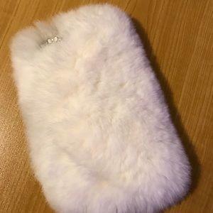 Iphone 6/6s  fur case
